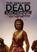 The Walking Dead: Michonne - Episode 1: In Too Deep PlayStation 4