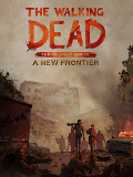 The Walking Dead: Season Three - Episode 1: A New Frontier PlayStation 4
