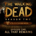 The Walking Dead: Season Two - Episode 1 PS Vita