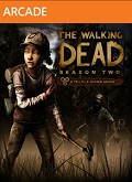 The Walking Dead: Season Two - Episode 1 Xbox 360