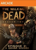 The Walking Dead: Season Two - Episode 2 Xbox 360
