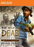 The Walking Dead: Season Two - Episode 5 Xbox 360