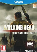 The Walking Dead: Survival Instinct Nintendo Wii U