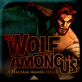 The Wolf Among Us iPad