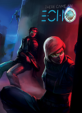 There Came an Echo PC