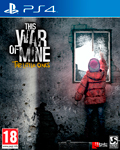 This War of Mine: The Little Ones PlayStation 4