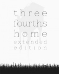 Three Fourths Home PlayStation 4