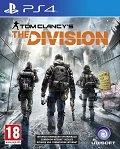 Cover Tom Clancy's: The Division