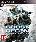 Tom Clancy's Ghost Recon: Future Soldier PlayStation 3