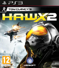 Cover Tom Clancy's H.A.W.X. 2