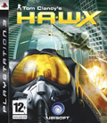 Tom Clancys H.A.W.X. PlayStation 3
