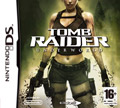 Tomb Raider: Underworld Nintendo DS