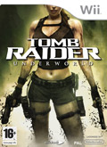 Tomb Raider: Underworld Nintendo Wii