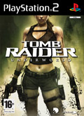 Tomb Raider: Underworld Playstation 2