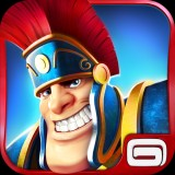 Total Conquest iPhone