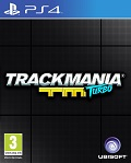 Trackmania Turbo PlayStation 4
