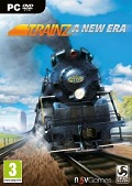 Cover Trainz: A New Era