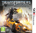 Transformers: Dark Of The Moon Nintendo 3DS