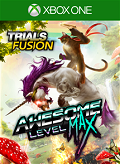 Trials Fusion Awesome Level Max Xbox One