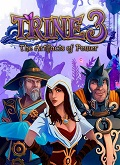 Trine 3: The Artifacts of Power PC