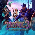 Trine 3: The Artifacts of Power PlayStation 4