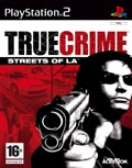 True Crime: Streets Of L.A. Playstation 2