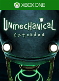 Unmechanical: Extended Xbox One