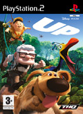Up Video Game Playstation 2