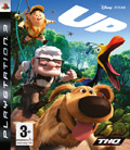 Up Video Game PlayStation 3