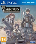 Valkyria Chronicles Remastered PlayStation 4
