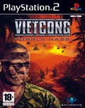 Vietcong: Purple Haze Playstation 2