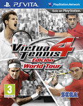 Virtua Tennis 4 PS Vita