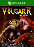 Volgarr the Viking Xbox One