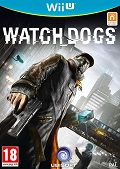 Watch_Dogs Nintendo Wii U