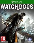 Watch_Dogs Xbox One