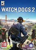 Watch_Dogs 2 PC