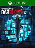Watch_Dogs: Bad Blood Xbox One