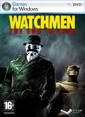 Watchmen: The End is Nigh PC