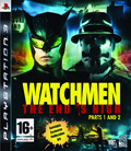 Watchmen: The End is Nigh PlayStation 3