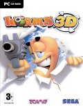 Worms 3D PC