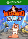Worms W.M.D. Xbox One