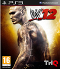WWE '12 PlayStation 3