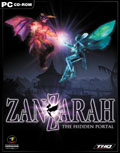 Zanzarah: The Hidden Portal PC