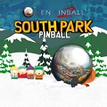Zen Pinball 2: South Park Pinball PlayStation 4