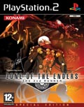 Zone Of The Enders: The 2nd Runner Playstation 2