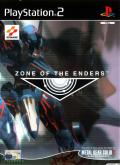 Zone Of The Enders Playstation 2