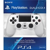 PlayStation 4 - Controller Bianco