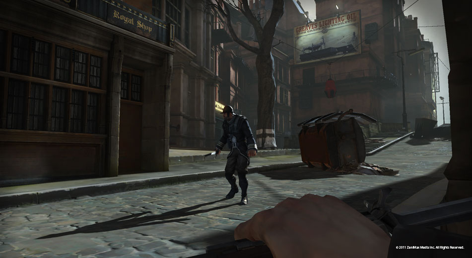 Dishonored: I Racconti di Dunwall 3