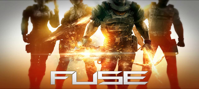 Fuse Xbox 360 Price : Fuse anteprima playstation xbox vgnetwork