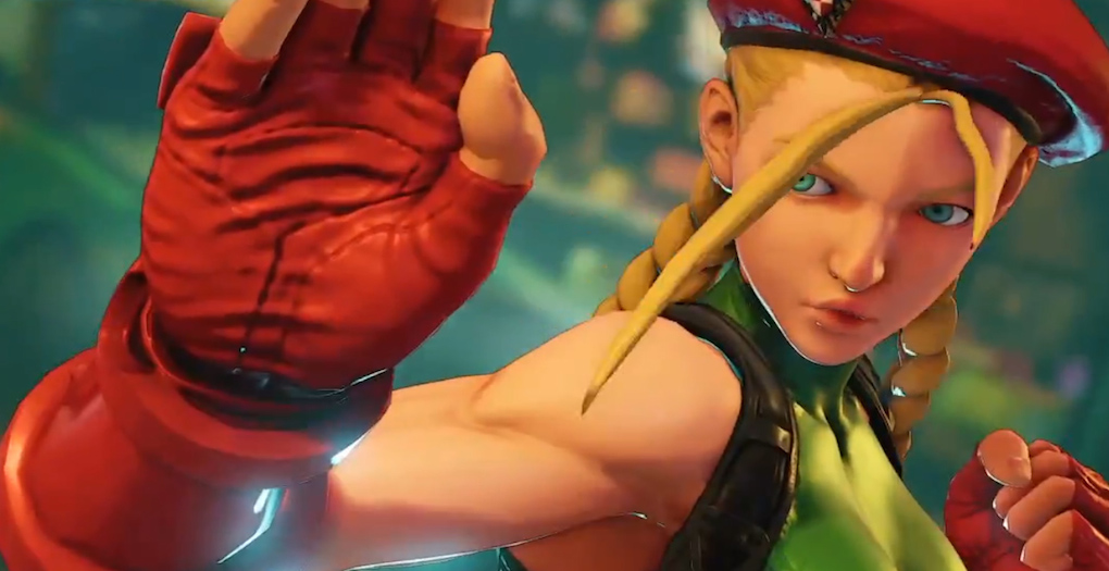 Street Fighter V Matchmaking Servers Coming Down for Pre-Patch Maintenance